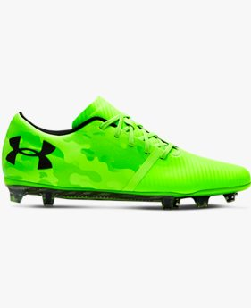Men's UA Spotlight FG Football Boots